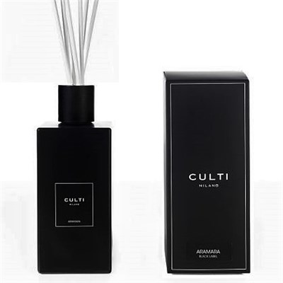 Culti Aramara BLACK LABEL диффузор 2700 ml - фото 5591